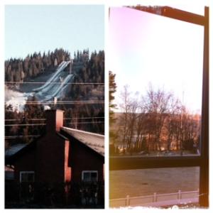 Lillehammer-seminar