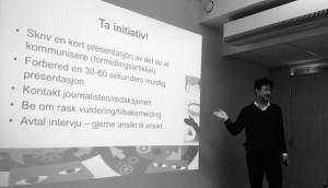 Forskere i mediene_Audun Farbrot
